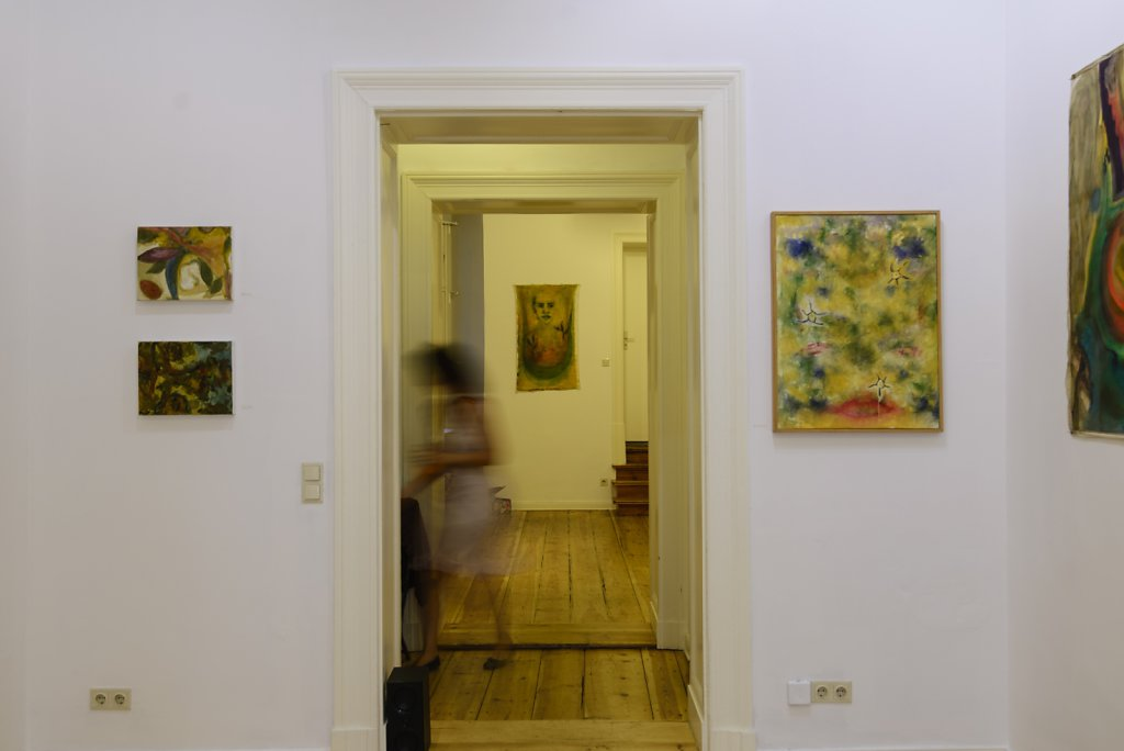 South Embassy Gallery