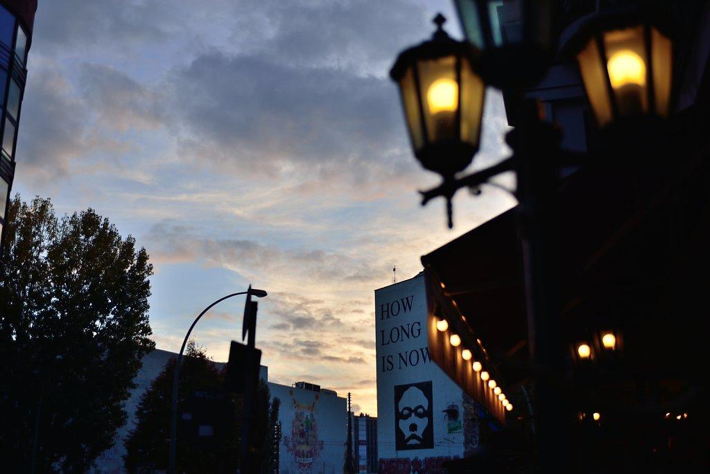 Auguststraße, Berlin