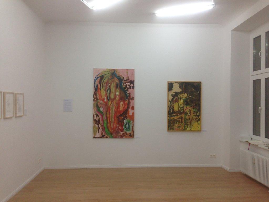 Exhibition Room